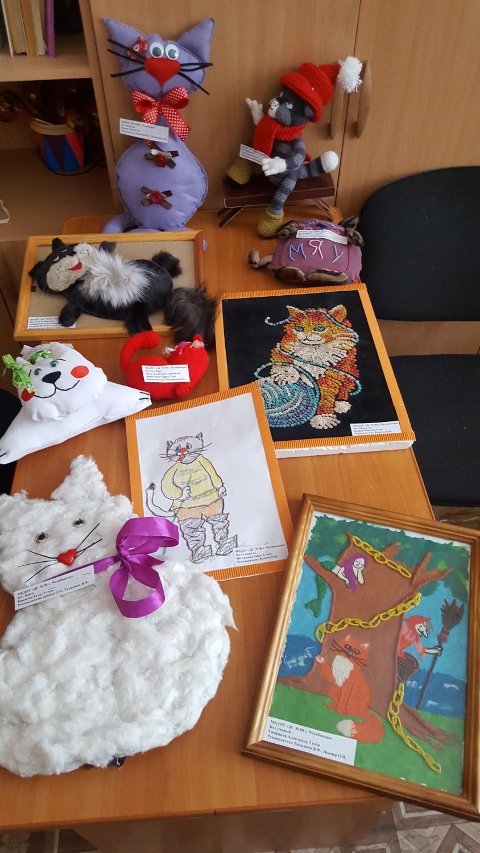 Конкурс Сказка про кота. Какую сказку можно сочинить про